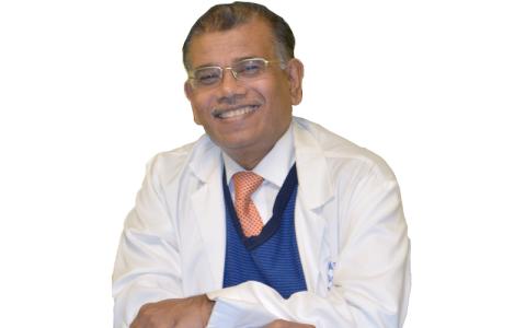 Dr. Mujibur R. Majumder